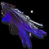 Andino Deceiver - Black/Purple #3/0
