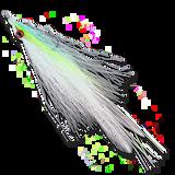 Clouser Half & Half - Baitfish #1/0
