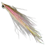 Flashtail Clouser - Olive/Pink #2