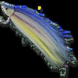Realistic Blueback Herring - #6/0