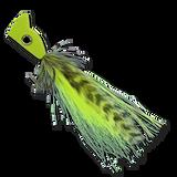 Rainy's PSP Bubblehead - Chartreuse #4/0