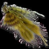 Warpath's Whammy Craw - Crawfish Olive
