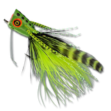 Whitlock's Air Jet - Chartreuse #4