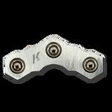 Korkers Triple Threat Aluminum Bar Replacements