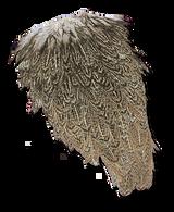Hen Back - Natural