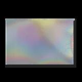 Loco Foam - Holographic Silver