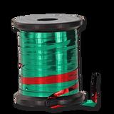 Uni 2-Sided Mylar - Red/Green