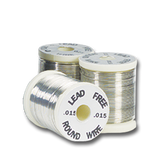 Lead-Free Wire Spools - 13 Feet
