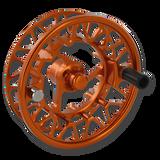 Galvan Brookie Spare Spool - Burnt Orange