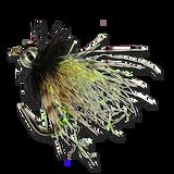 TB G6 Caddis Pupa - Olive