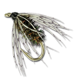 Soft Hackle - Peacock #14