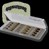 TFS Ultra Thin Slim Jim Fly Box - 156 Slits