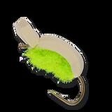 Popcorn Beetle - #8