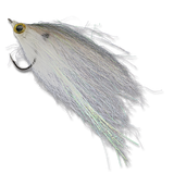 Cruiser - White Shad