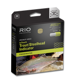 Rio In-Touch Trout/Steelhead Indicator Floating Fly Line