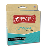 Scientific Anglers Sonar Titan Sink 3/Sink 5/Sink 7 Fly Line