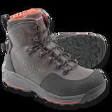 Simms Freestone Wading Boots - Rubber (Vibram) Sole