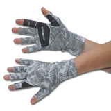 Buff Aqua+ Sun Gloves