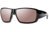 Guide's Choice Techlite Glass Polarized Sunglasses - Black/Polarchromic Ignitor