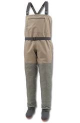 Simms Men's Tributary Stockingfoot Wader - Tan