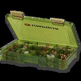 Umpqua Bug Lockers - Model 3618