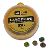 Loon Camo Drops - Refills (SSG)
