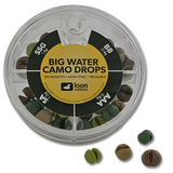 Loon Camo Drops Selector - Big Water