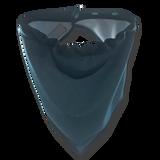 Damsel Fly Fishing Snood - Midnight Green Solid