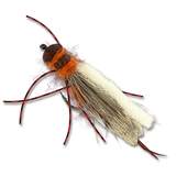 Crowd Surfer Stone - Salmonfly #6