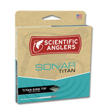 Scientific Anglers Sonar Titan Sink Tip Fly Lines