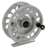 Galvan Rush LT Fly Reel - Clear (Front)
