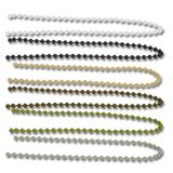 Chicone Stealth Bead Chain