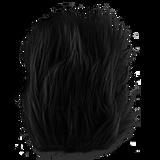 Pseudo Hair - Black