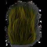 Pseudo Hair - Dark Olive