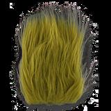 Pseudo Hair - Olive