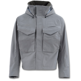 Simms Guide Jacket - Steel