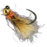 Mercer's Jiggy Caddis - Amber