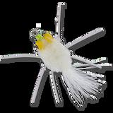 Patos Crab - White