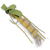 SCOF Trailer Trash - Chartreuse