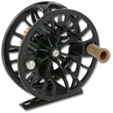 Ross Animas Fly Reel - Front