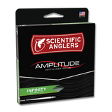 Scientific Anglers Amplitude Infinity All-Purpose Taper Fly Line