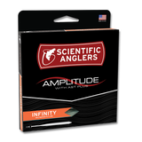 Scientific Anglers Amplitude Infinity Saltwater Taper Fly Line