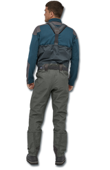 Patagonia's Men's Swiftcurrent Expedition Waders