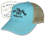 TFS Youth Legend Hat - Blue