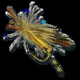Mimic Hopper - Yellow #10