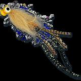 ESB Yellow Eye Spawning Shrimp - Tan