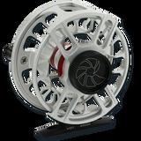 Nautilus X-Series Fly Reels - Brushed Titanium