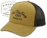 TFS Whiskey Zone Trucker Hat