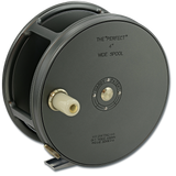 Hardy Model Perfect 4-Inch Wide Reel
