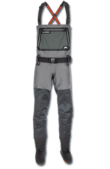 Simms G3 Guide Stockingfoot Wader - Shadow Green